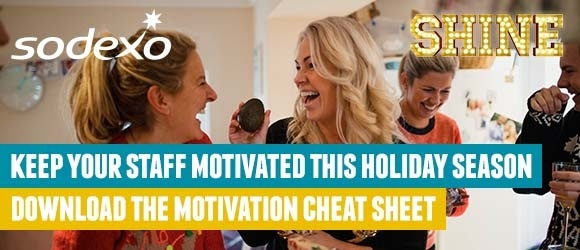 Download the Free Festive Motivation Cheat Sheet